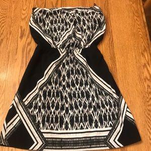 Strapless dresses for bundle deal